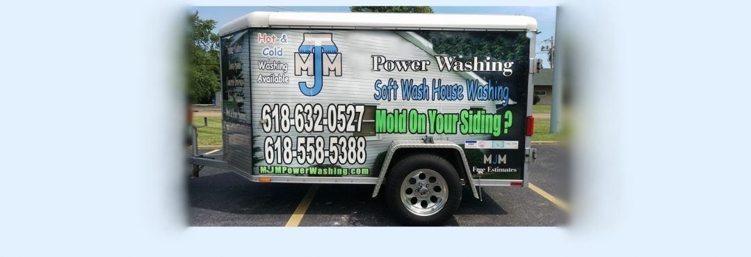 Soft Wash House Washing And Window Cleaning